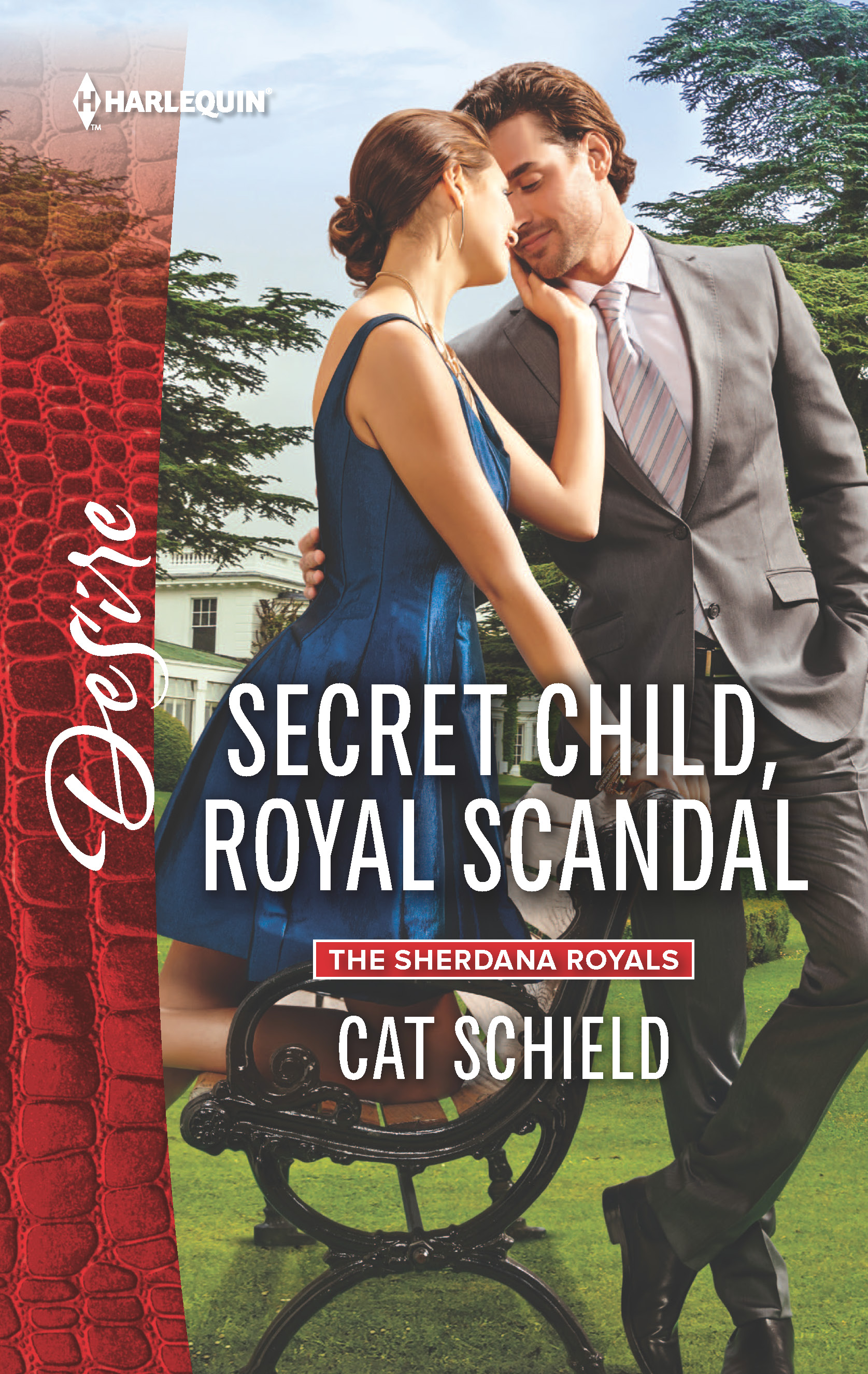 Secret Child, Royal Scandal
